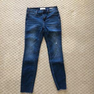 Pacsun skinny jeans, size 25